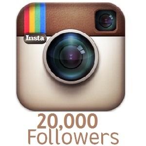 How to Buy 20k Instagram Followers