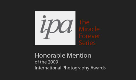INTERNATIONA PHOTOGRAPHY AWARDS 2009